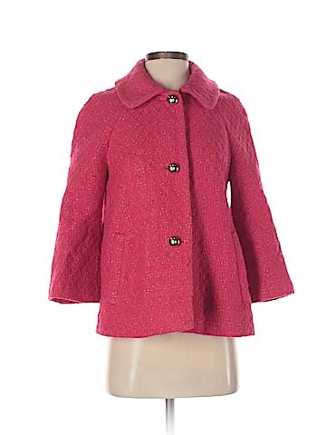 Kate Spade New York Wool Coat Size S
