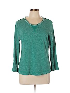 Brooklyn Industries Sweatshirt Size L