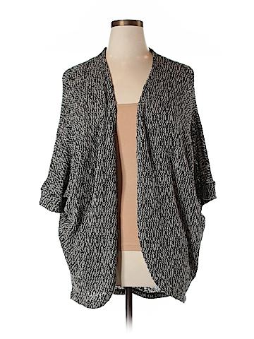 Mossimo Supply Co. Kimono Size XL