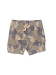Carter's Boys Cargo Shorts Size 12 mo