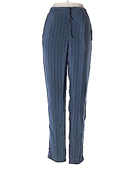Vince. Silk Pants Size M