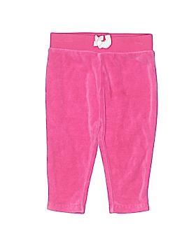 Ralph Lauren Velour Pants Size 6 mo