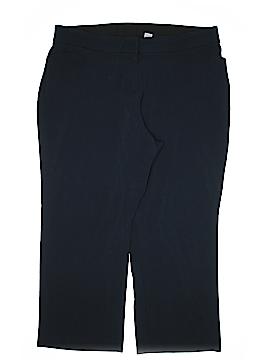 Croft & Barrow Dress Pants Size 20 (Plus)