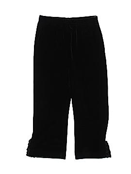 Newton Trading Co. Velour Pants Size 3T
