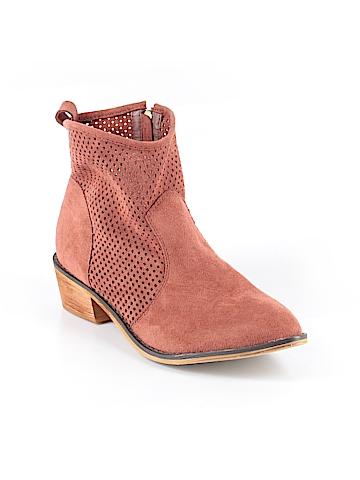 Mi.Im Ankle Boots Size 10