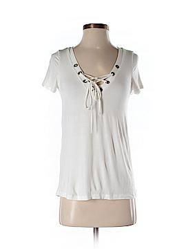 Lulu's Short Sleeve Top Size XS