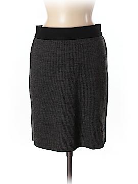 Kenar Wool Skirt Size M