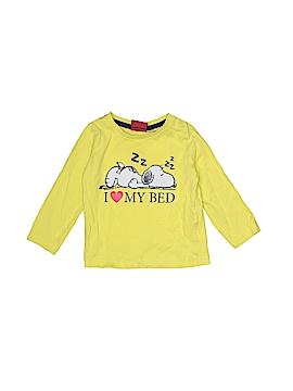 Peanuts Long Sleeve T-Shirt Size 74-80 cm