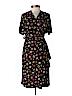 Vicky Tiel Women Casual Dress Size 1X (Plus)
