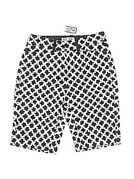 Bushwacker Khaki Shorts Size 4