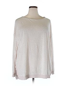 BB Dakota Turtleneck Sweater Size 2X (Plus)