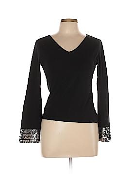Per Una Long Sleeve T-Shirt Size 12