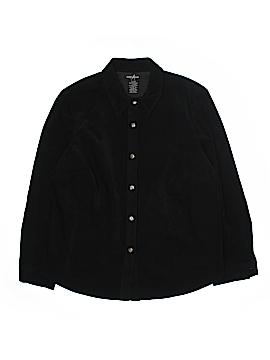 Positive Attitude Long Sleeve Blouse Size 18 (Plus)