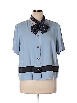 Leslie Fay Jacket Size 18wp (Plus)