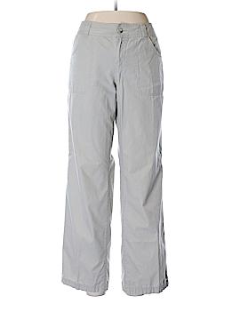 Columbia Khakis Size 14