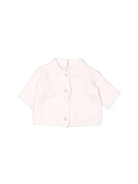 Baby Gap Cardigan Size 0-3 mo