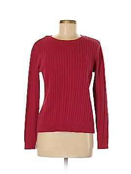 IZOD Pullover Sweater Size M