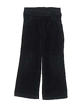Greendog Velour Pants Size 5