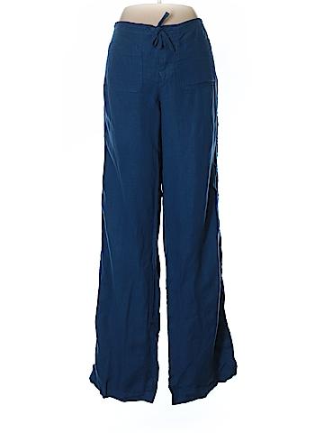 Vince. Linen Pants Size M