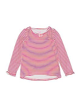 Nannette Long Sleeve T-Shirt Size 5