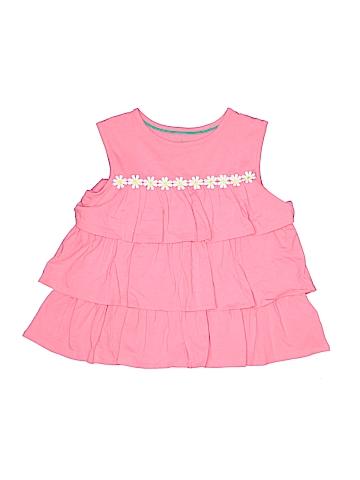 Mini Boden Sleeveless Top Size 11 - 12