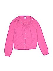 Hartstrings Girls Cardigan Size 10 - 12