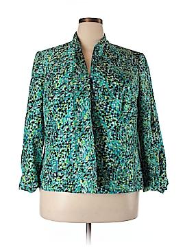 Kasper Jacket Size 18W (Plus)