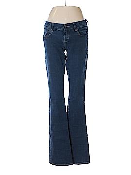 Abercrombie & Fitch Jeans 25 Waist