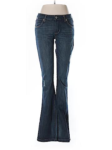 Paper Denim & Cloth Jeans Size 6