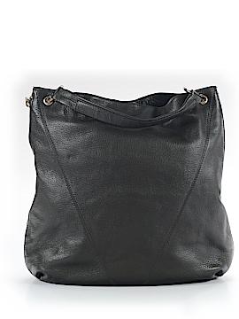 Pour La Victoire Leather Hobo One Size