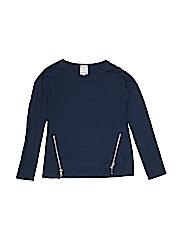 Ella Moss Girls Pullover Sweater Size 10