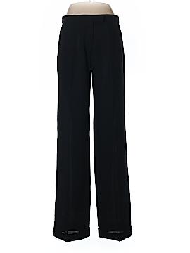Ann Demeulemeester Wool Pants Size 40 (EU)