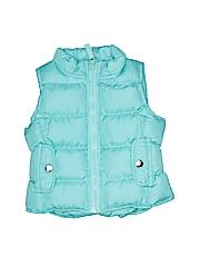 Cherokee Girls Vest Size 12 mo