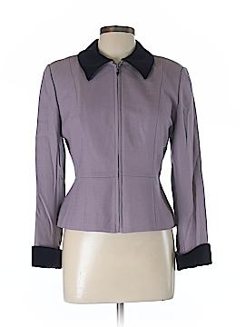 Jones New York Wool Coat Size 10 (Petite)