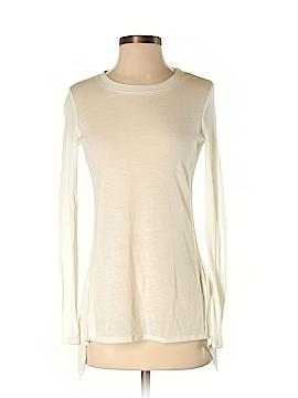Sam Edelman Long Sleeve Top Size S