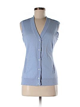 Tail Silk Cardigan Size S
