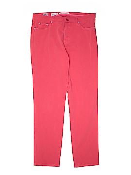 Fabrizio Gianni Jeans Casual Pants Size 12