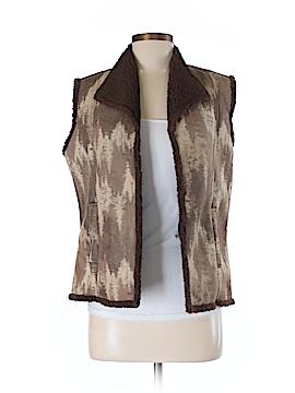 Natural Reflections Vest Size M