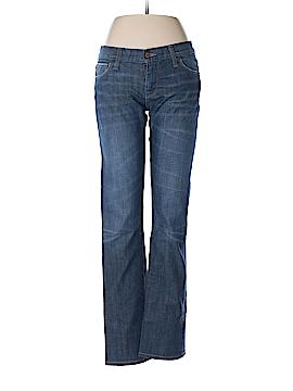 Baldwin Denim Jeans 27 Waist