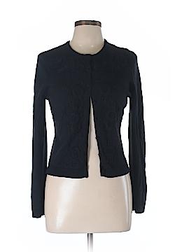 AK Anne Klein Wool Cardigan Size L