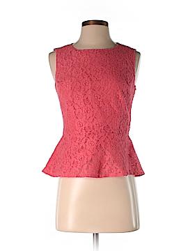 Dalia Collection Sleeveless Blouse Size 4