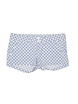United Colors Of Benetton Khaki Shorts Size 4