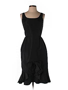 Oscar De La Renta Cocktail Dress Size 8