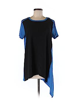 Love Scarlett Short Sleeve Blouse Size M
