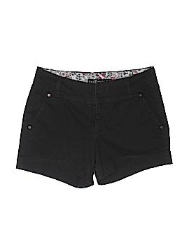 One 5 One Khaki Shorts Size 8