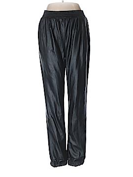 Rehab Faux Leather Pants Size S