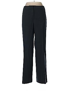Jones New York Wool Pants Size 14 (Petite)