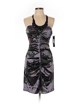 Jump Cocktail Dress Size 9 - 10