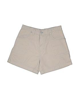 Gitano Khaki Shorts Size 12