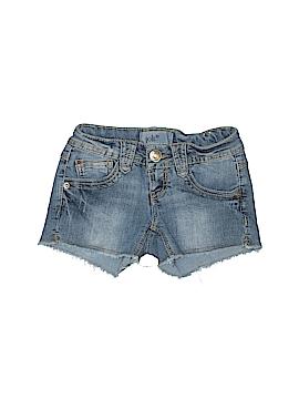 Jolt Denim Shorts Size 0